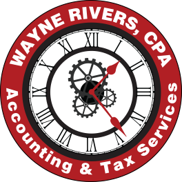 Wayne Rivers CPA